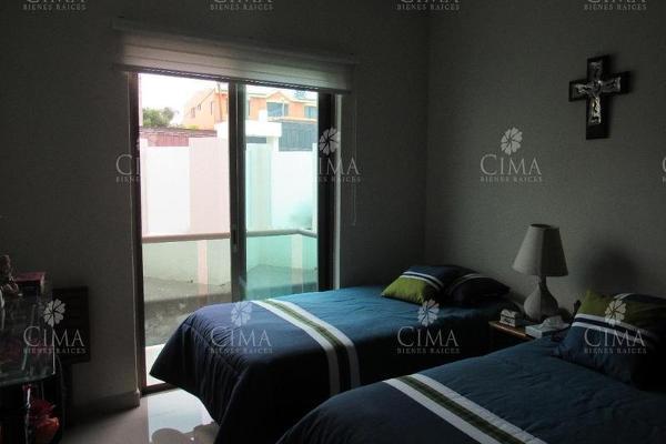 Foto de departamento en venta en  , lomas de tetela, cuernavaca, morelos, 8888195 No. 13