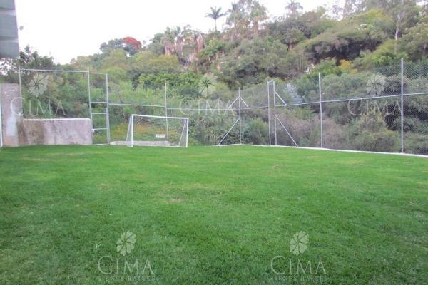 Foto de departamento en venta en  , lomas de tetela, cuernavaca, morelos, 8888195 No. 17