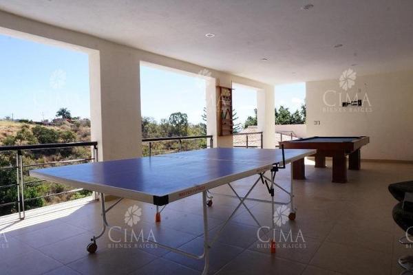 Foto de departamento en venta en  , lomas de tetela, cuernavaca, morelos, 8888195 No. 20