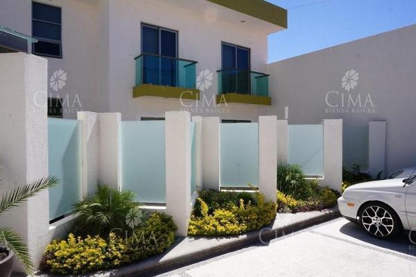 Foto de departamento en venta en  , lomas de tetela, cuernavaca, morelos, 8888195 No. 21