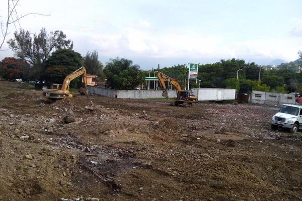Foto de terreno habitacional en venta en  , lomas de texcal, jiutepec, morelos, 7962413 No. 01
