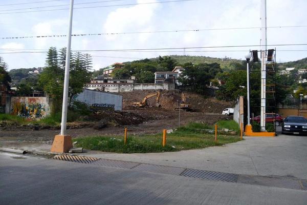 Foto de terreno habitacional en venta en  , lomas de texcal, jiutepec, morelos, 7962413 No. 02