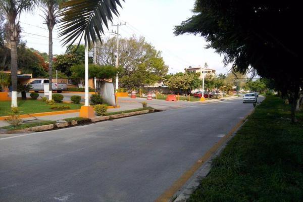 Foto de terreno habitacional en venta en  , lomas de texcal, jiutepec, morelos, 7962413 No. 03