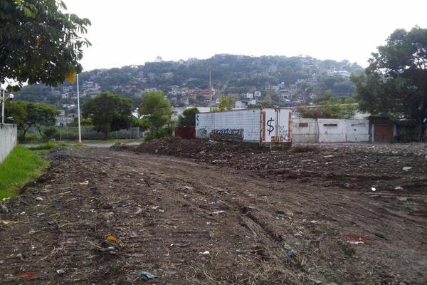 Foto de terreno habitacional en venta en  , lomas de texcal, jiutepec, morelos, 7962413 No. 05