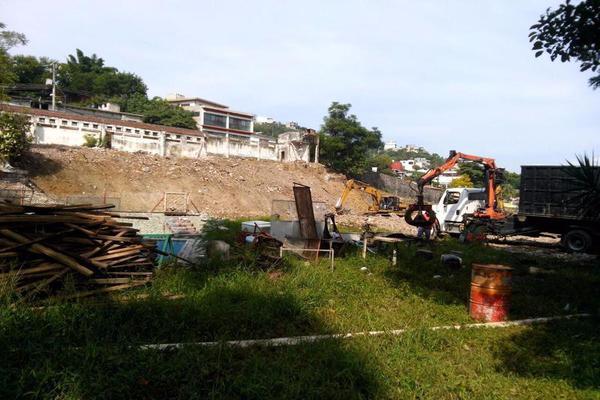 Foto de terreno habitacional en venta en  , lomas de texcal, jiutepec, morelos, 7962413 No. 06