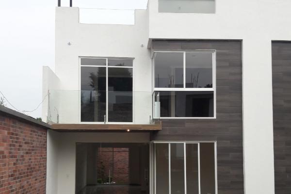 Foto de casa en venta en  , lomas de trujillo, emiliano zapata, morelos, 3427268 No. 01