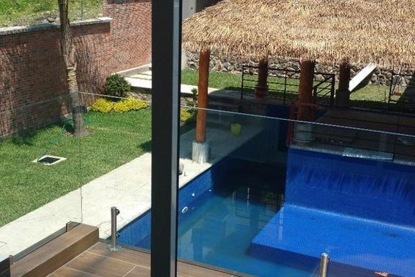 Foto de casa en venta en  , lomas de trujillo, emiliano zapata, morelos, 3427268 No. 09