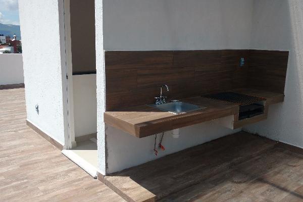 Foto de casa en venta en  , lomas de trujillo, emiliano zapata, morelos, 3427268 No. 12