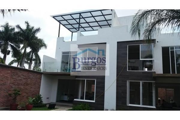 Foto de casa en condominio en venta en  , lomas de trujillo, emiliano zapata, morelos, 4275483 No. 02