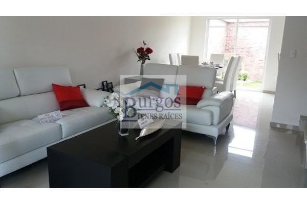 Foto de casa en condominio en venta en  , lomas de trujillo, emiliano zapata, morelos, 4275483 No. 03