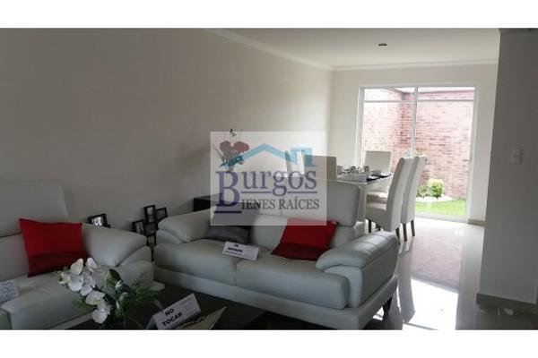 Foto de casa en condominio en venta en  , lomas de trujillo, emiliano zapata, morelos, 4275483 No. 04