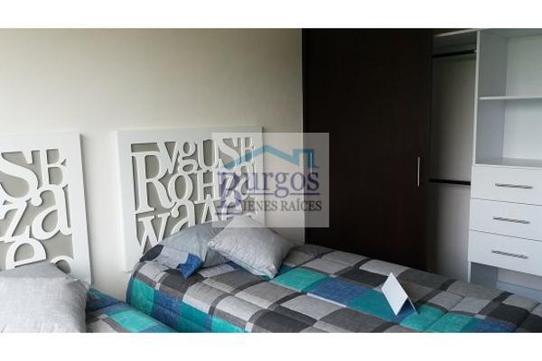 Foto de casa en condominio en venta en  , lomas de trujillo, emiliano zapata, morelos, 4275483 No. 09