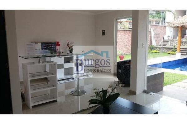 Foto de casa en condominio en venta en  , lomas de trujillo, emiliano zapata, morelos, 4275483 No. 10