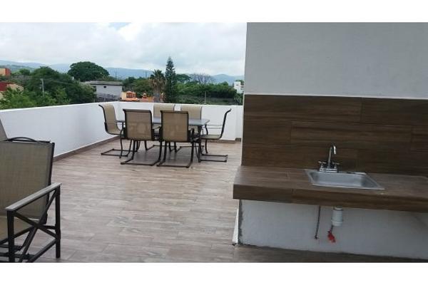 Foto de casa en condominio en venta en  , lomas de trujillo, emiliano zapata, morelos, 4275483 No. 14