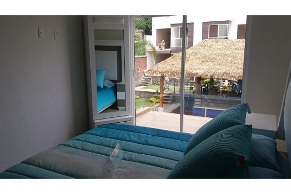 Foto de casa en condominio en venta en  , lomas de trujillo, emiliano zapata, morelos, 4275483 No. 15