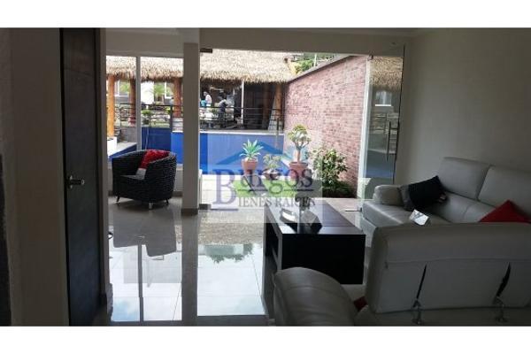 Foto de casa en condominio en venta en  , lomas de trujillo, emiliano zapata, morelos, 4275483 No. 17
