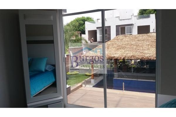Foto de casa en condominio en venta en  , lomas de trujillo, emiliano zapata, morelos, 4275483 No. 19
