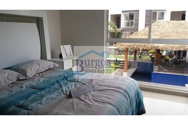 Foto de casa en condominio en venta en  , lomas de trujillo, emiliano zapata, morelos, 4275483 No. 20