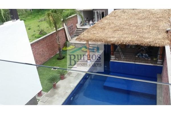 Foto de casa en condominio en venta en  , lomas de trujillo, emiliano zapata, morelos, 4275483 No. 21