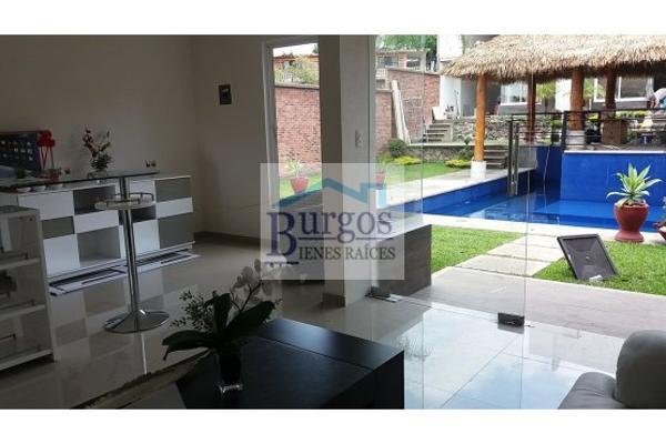 Foto de casa en condominio en venta en  , lomas de trujillo, emiliano zapata, morelos, 4275483 No. 22
