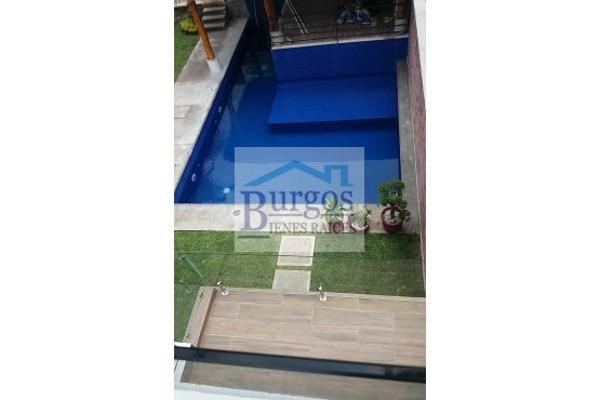 Foto de casa en condominio en venta en  , lomas de trujillo, emiliano zapata, morelos, 4275483 No. 23