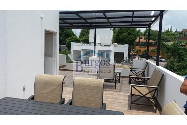 Foto de casa en condominio en venta en  , lomas de trujillo, emiliano zapata, morelos, 4275483 No. 24