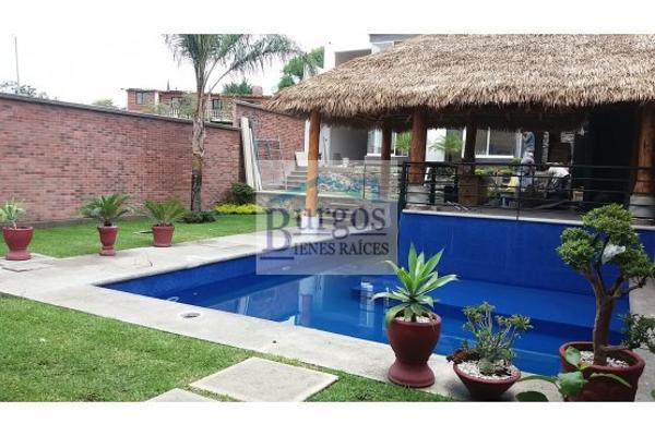 Foto de casa en condominio en venta en  , lomas de trujillo, emiliano zapata, morelos, 4275483 No. 25