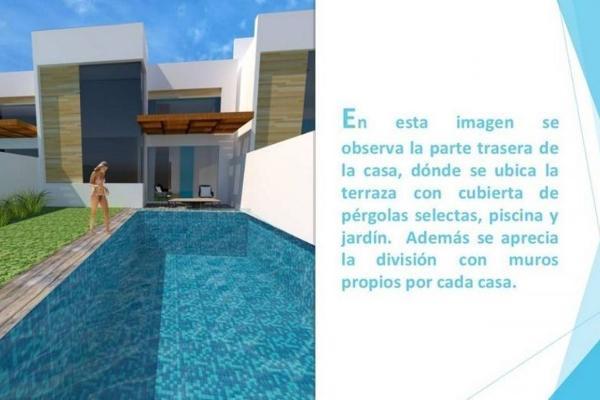 Foto de casa en venta en  , lomas de trujillo, emiliano zapata, morelos, 5678353 No. 03
