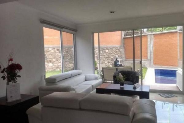 Foto de casa en venta en  , lomas de trujillo, emiliano zapata, morelos, 5678353 No. 05