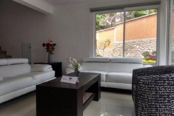 Foto de casa en venta en  , lomas de trujillo, emiliano zapata, morelos, 5678353 No. 06