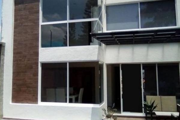 Foto de casa en venta en  , lomas de trujillo, emiliano zapata, morelos, 5678353 No. 14