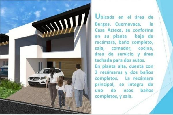 Foto de casa en venta en  , lomas de trujillo, emiliano zapata, morelos, 5678353 No. 15