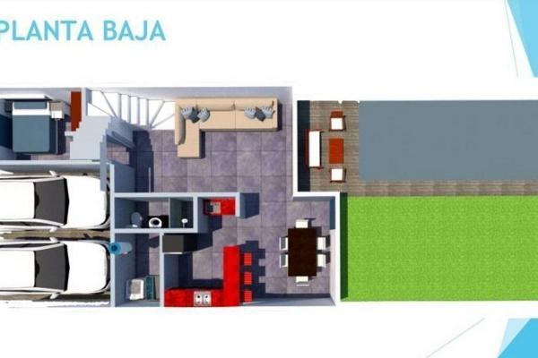 Foto de casa en venta en  , lomas de trujillo, emiliano zapata, morelos, 5678353 No. 16