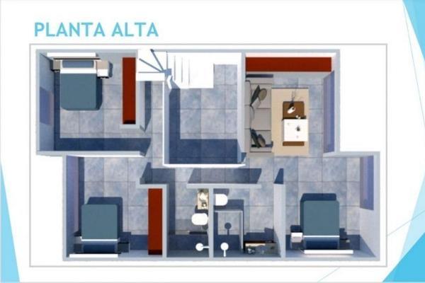 Foto de casa en venta en  , lomas de trujillo, emiliano zapata, morelos, 5678353 No. 17