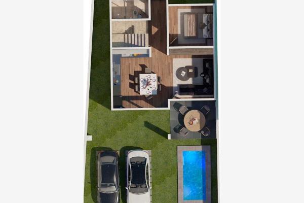 Foto de casa en venta en  , lomas de trujillo, emiliano zapata, morelos, 6168103 No. 02