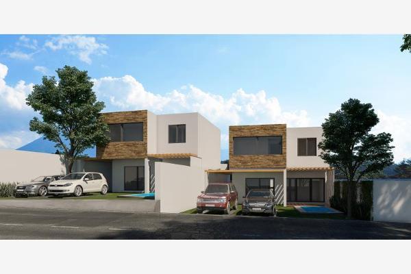 Foto de casa en venta en  , lomas de trujillo, emiliano zapata, morelos, 6168103 No. 03