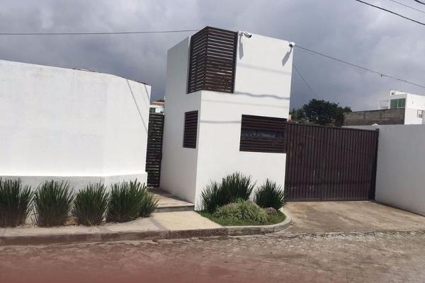 Foto de casa en venta en  , lomas de trujillo, emiliano zapata, morelos, 8003552 No. 05
