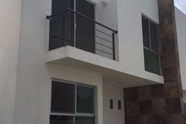 Foto de casa en venta en  , lomas de trujillo, emiliano zapata, morelos, 8003552 No. 08