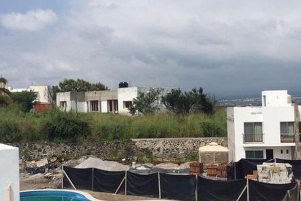 Foto de casa en venta en  , lomas de trujillo, emiliano zapata, morelos, 8003552 No. 10