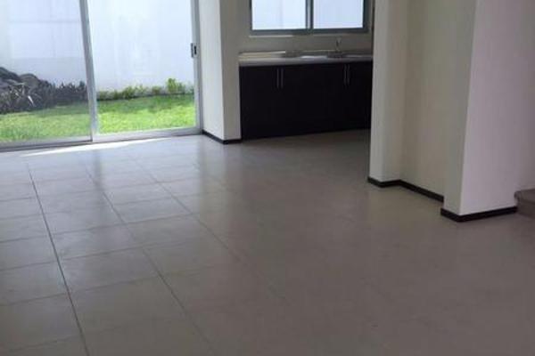 Foto de casa en venta en  , lomas de trujillo, emiliano zapata, morelos, 8003552 No. 11