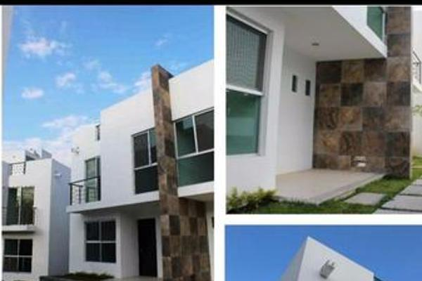 Foto de casa en venta en  , lomas de trujillo, emiliano zapata, morelos, 8003552 No. 15