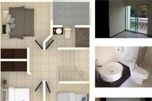 Foto de casa en venta en  , lomas de trujillo, emiliano zapata, morelos, 8003552 No. 17