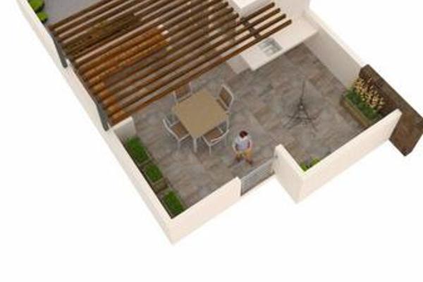 Foto de casa en venta en  , lomas de trujillo, emiliano zapata, morelos, 8003552 No. 18