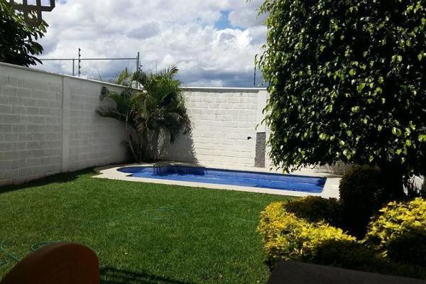 Foto de casa en venta en  , lomas de trujillo, emiliano zapata, morelos, 8092547 No. 01