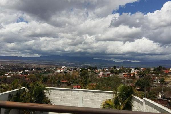 Foto de casa en venta en  , lomas de trujillo, emiliano zapata, morelos, 8092547 No. 02