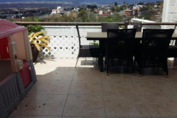 Foto de casa en venta en  , lomas de trujillo, emiliano zapata, morelos, 8092547 No. 04