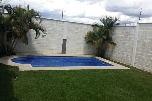 Foto de casa en venta en  , lomas de trujillo, emiliano zapata, morelos, 8092547 No. 13