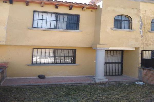 Foto de casa en renta en  , lomas de trujillo, emiliano zapata, morelos, 8119097 No. 03