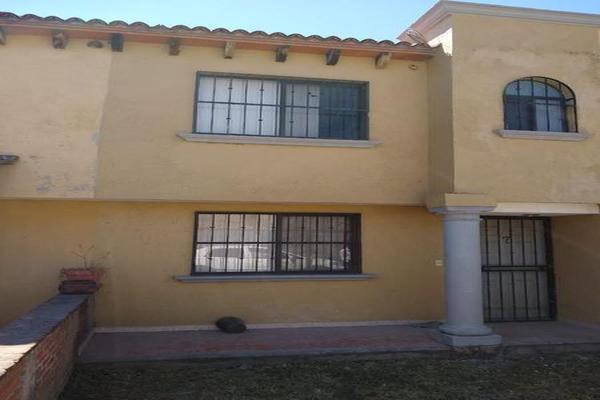 Foto de casa en renta en  , lomas de trujillo, emiliano zapata, morelos, 8119097 No. 04