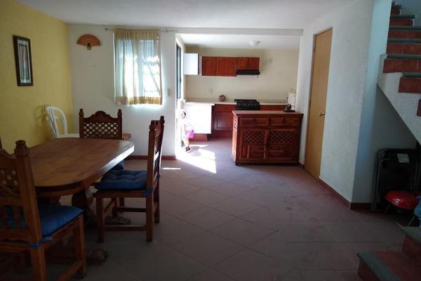 Foto de casa en renta en  , lomas de trujillo, emiliano zapata, morelos, 8119097 No. 05